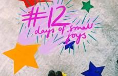 12 Days of Small Joys
