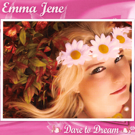 Emma Jene - Dare to Dream Cover