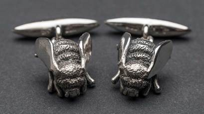 Bee-Cufflinks-3---Emma-Keating-Jewellery