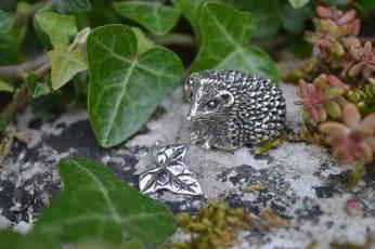 Hedgehog-&-Ivy-Leaf-1---Emma-Keating-Jewellery-