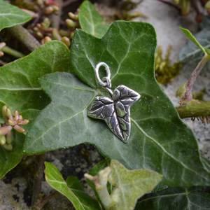 Ivy Leaf 11 - Emma Keating Jewellery