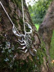 Sheerness Scorpion 2 - Emma Keating Jewellery__sm