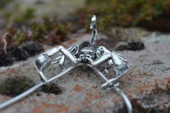 Sheerness Scorpion 6 - Emma Keating Jewellery__sm
