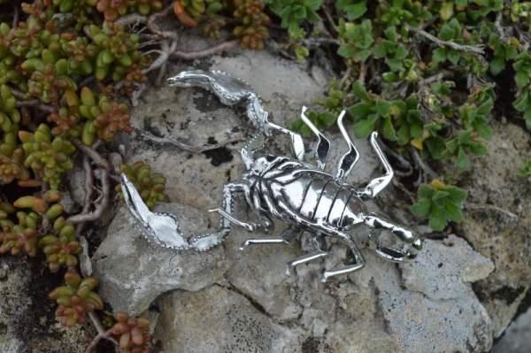 Sheerness Scorpion Orn1 - Emma Keating Jewellery__sm