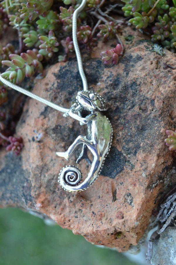 chameleon P2 7s - Emma Keating Jewellery