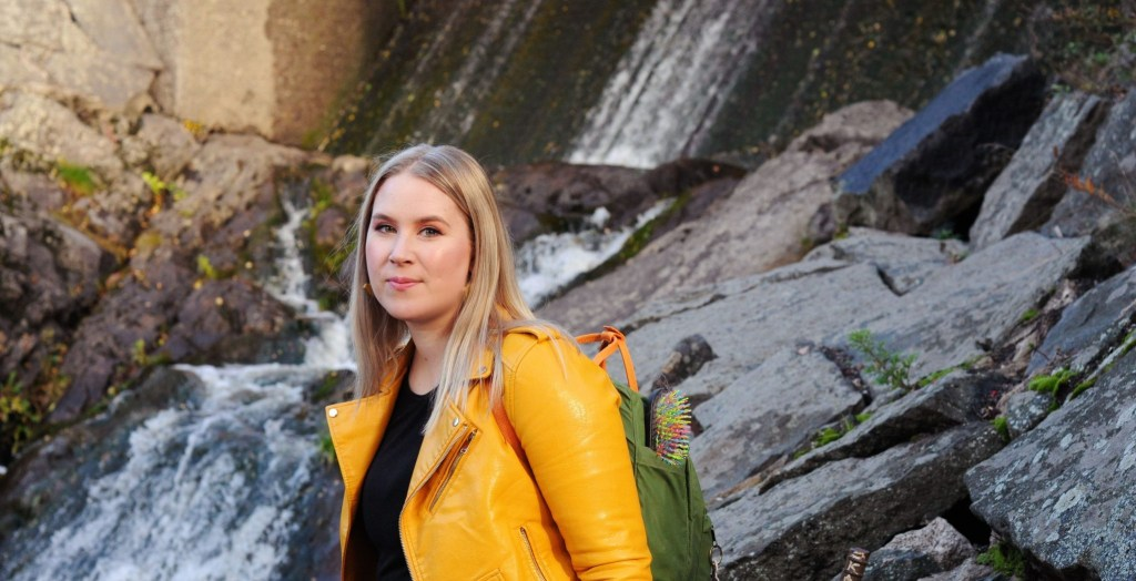 Emma Lindqvist Raisionjoki