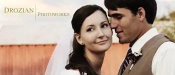 handmade wedding drozianphotoworks California Wedding Photographers