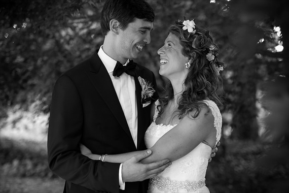 Dennis Drenner Photographs - baltimore museum wedding - bride and groom