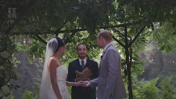 EtchFilms - Nestldown Wedding
