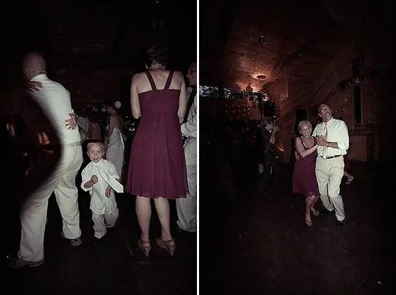 minnesota real wedding