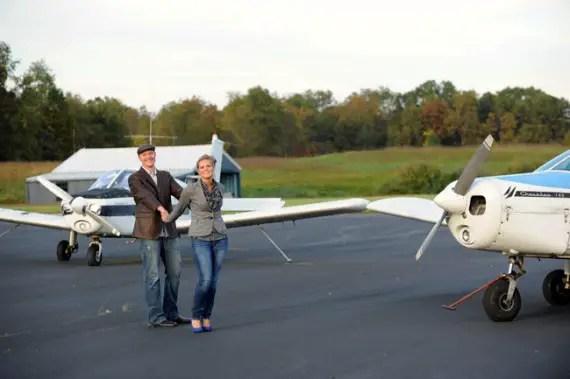 aviation e-session