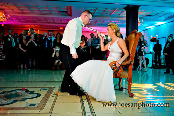 Long Island wedding