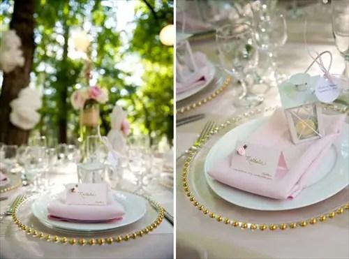 how to plan a blush pink wedding