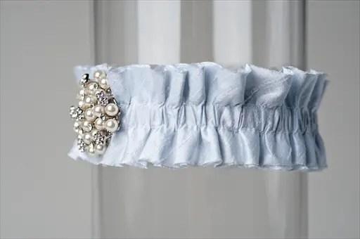 wedding garter giveaway