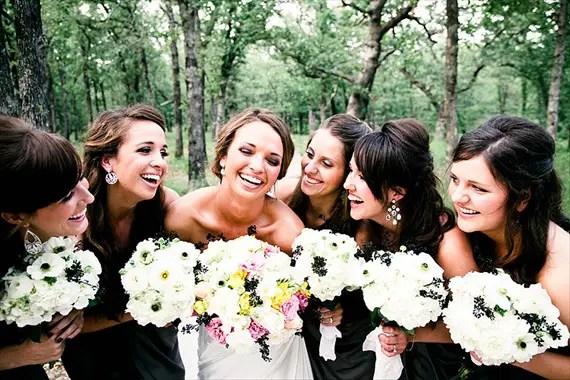 tulsa outdoor wedding