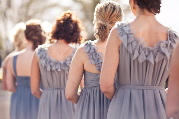 Unique Bridesmaid Dresses (They'll Actually Love