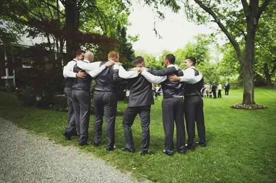 andover outdoor wedding