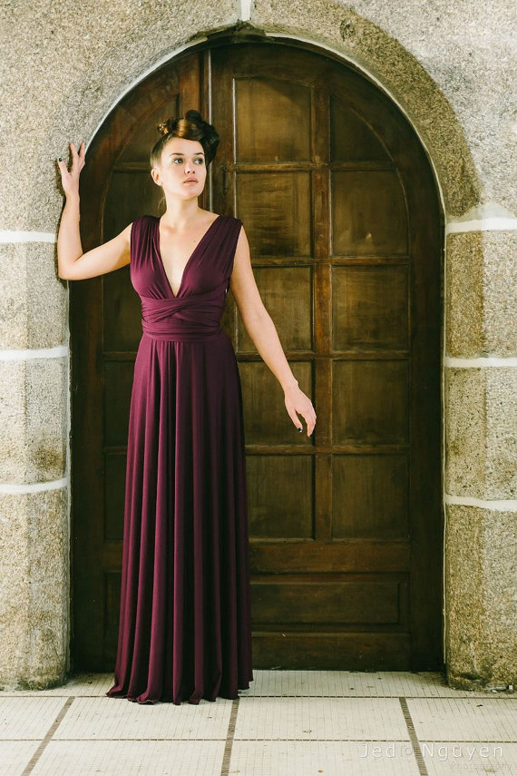 marsala-bridesmaid-dress-by-mimetik