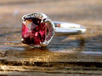 marsala-garnet-engagement-ring-by-slowackjewelry