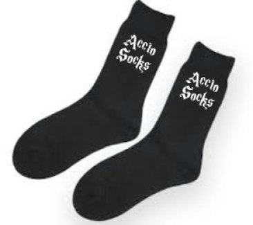 accio socks