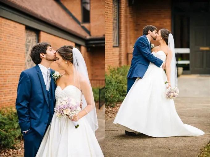 10 Catawba Wedding in North Carolina | http://www.emmalinebride.com/real-weddings/10-catawba-wedding/ | photo: Meet The Burks - Charlotte North Carolina Wedding Photographer