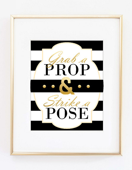 by printable prop shop