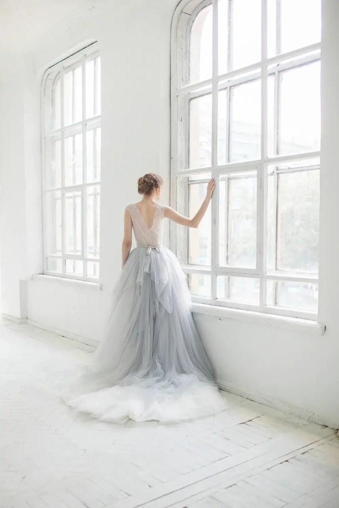 gardenia wedding gown