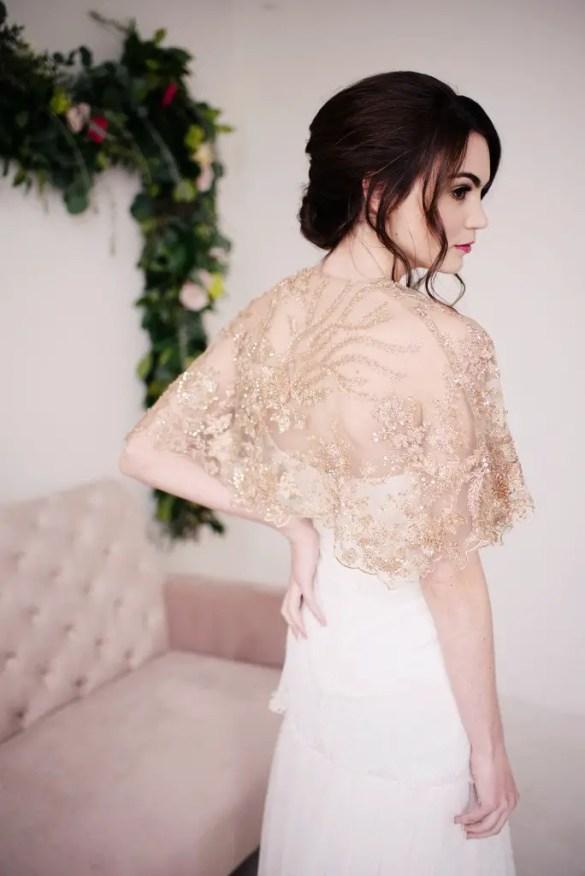 """Bridal Cover Ups for Summer Weddings?"" – Ask Emmaline"