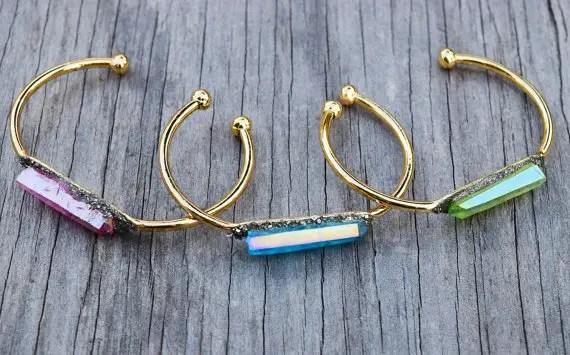 bracelets - right