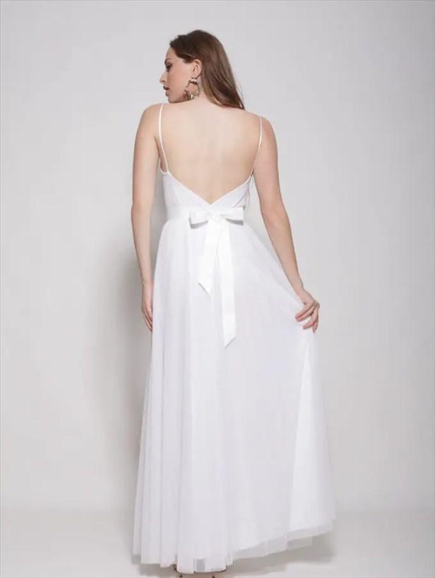 barzelai wedding dress 2 - back