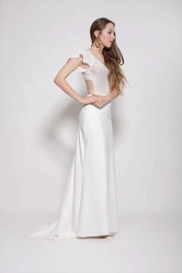 barzelai wedding dress 4 - gallery 1