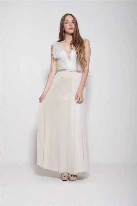 barzelai wedding dress - 5 gallery 2