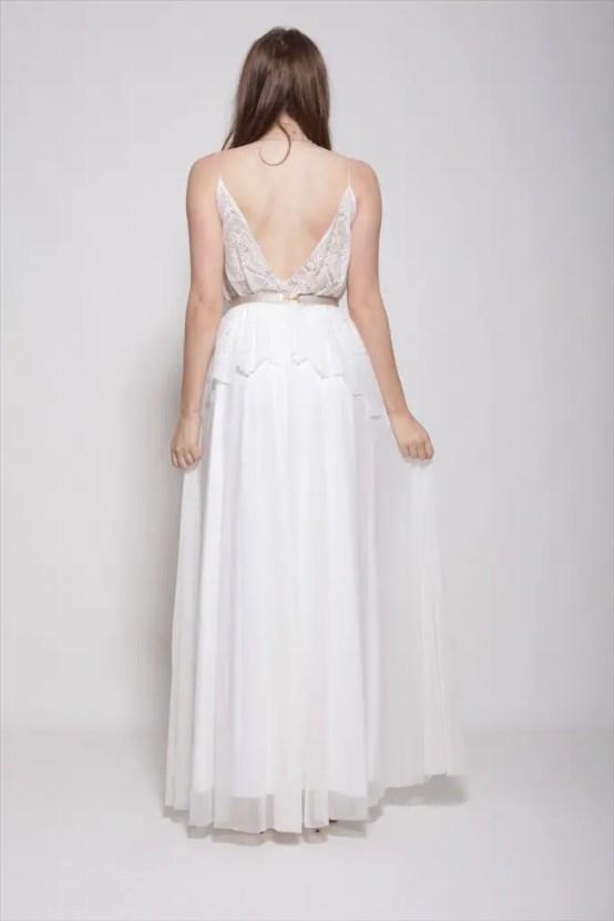 barzelai wedding dress 9 - 2