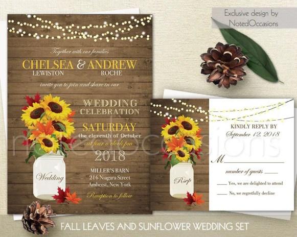 sunflower-wedding-invitations