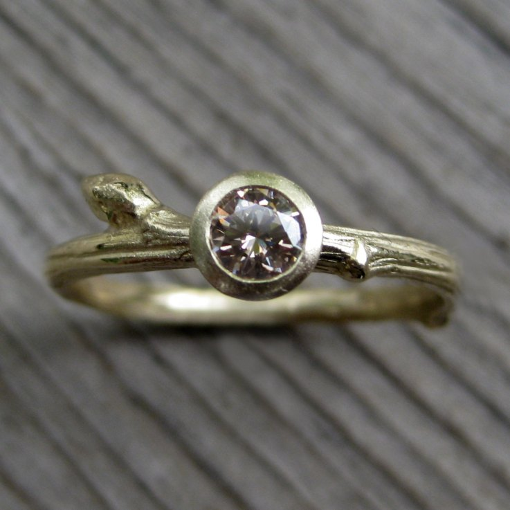 twig-engagement-ring-with-diamond