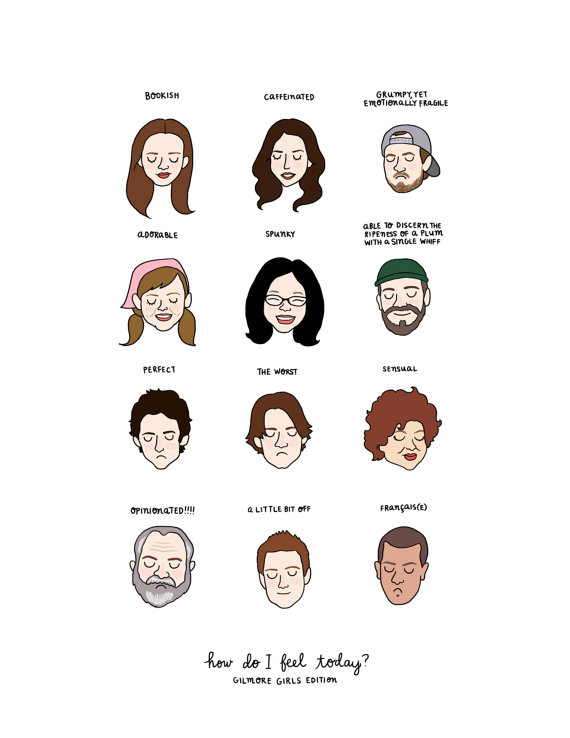 gilmore-girls-mood-chart-by-roaringsoftly