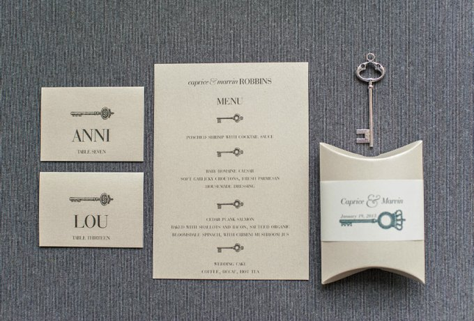 key-place-cards-and-menu-by-lamaworks