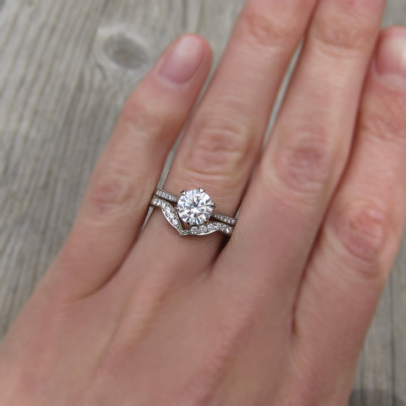 non traditional wedding rings 100 best non traditional engagement rings emmaline 6186