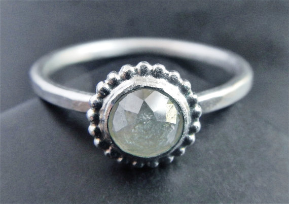 rose-cut-grey-diamond-ring-by-gaiascandy