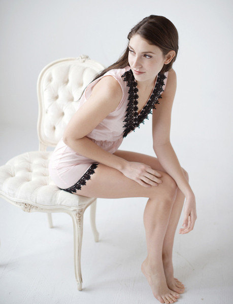 black-and-pink-romper-2