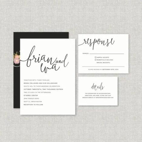 modern-calligraphy-printable-wedding-invitation-1
