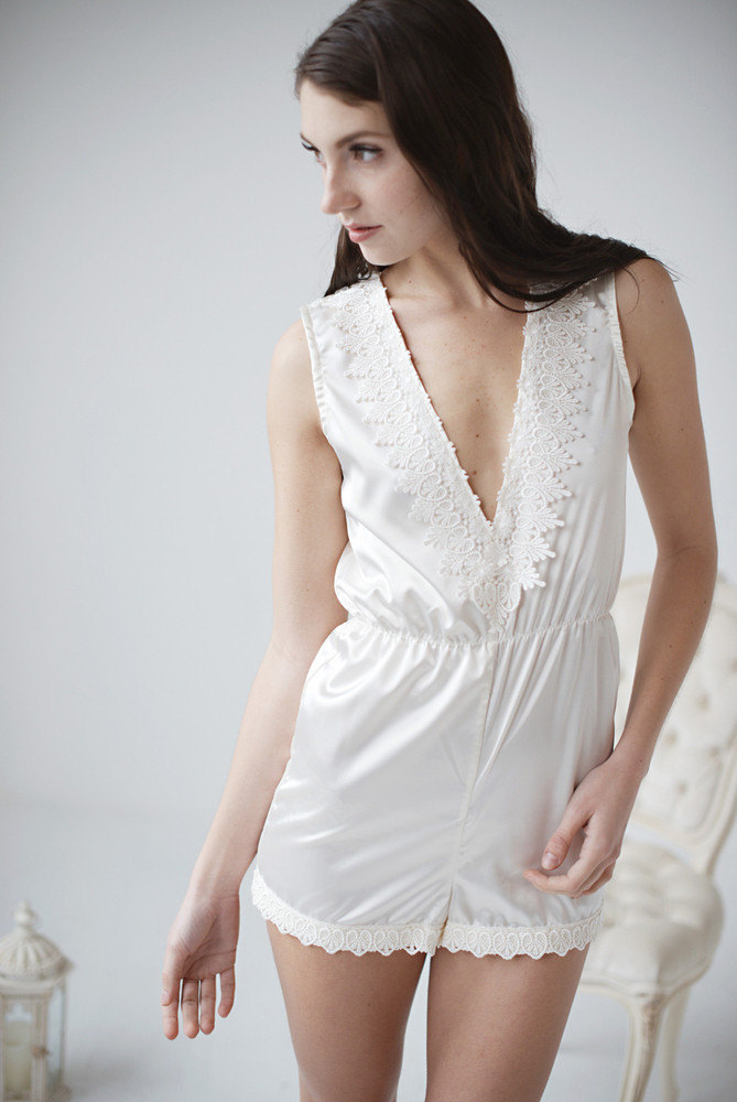white-satin-romper-photo