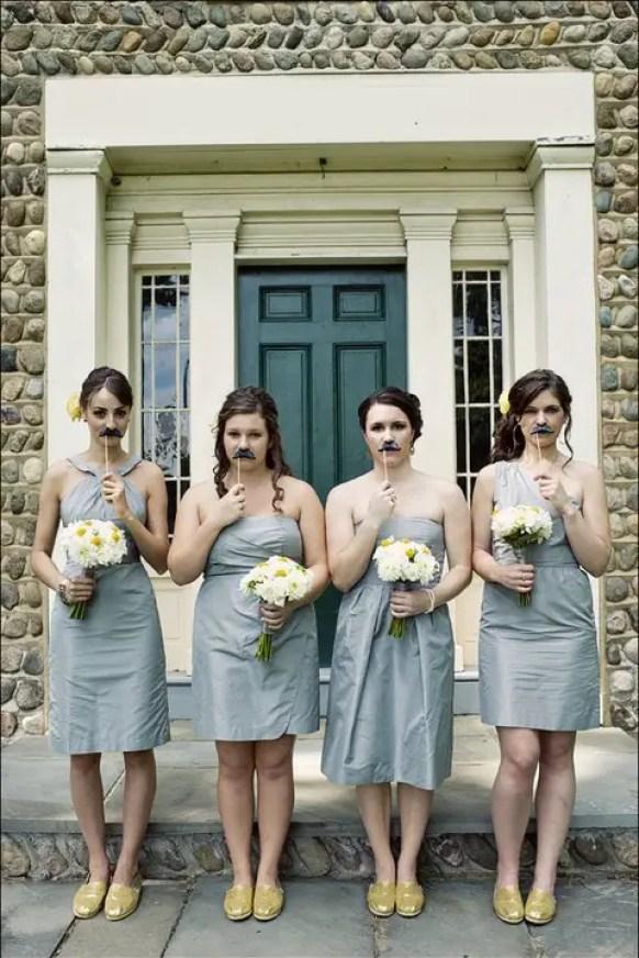 fun for bridesmaids