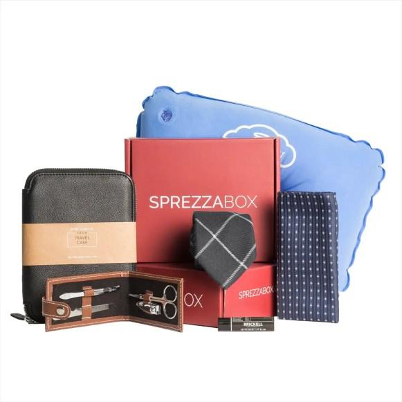 sprezza box mens subscription box 1