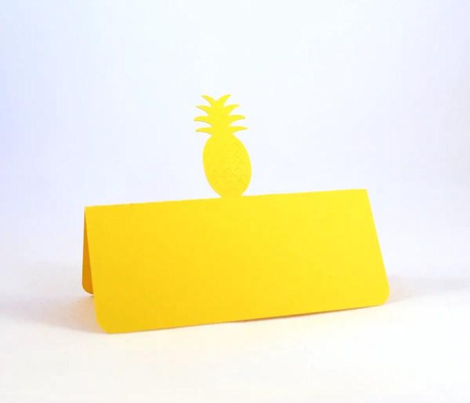 pineapple bachelorette party ideas
