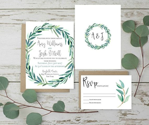 cheap invitations wedding cheap wedding invitations with rsvp 2 or less 2612