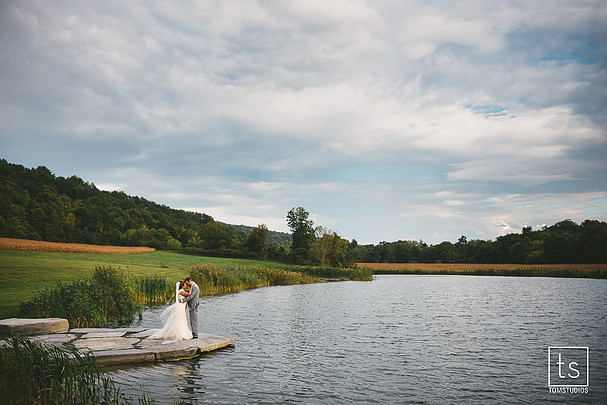 Barn Wedding Venues in Upstate New York