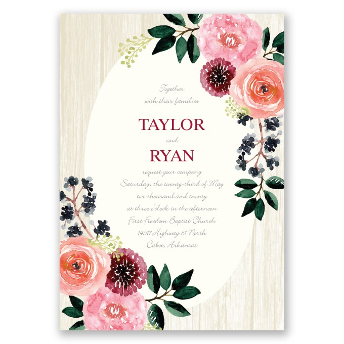 where to buy affordable wedding invitations