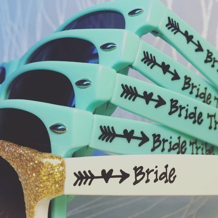 Sunnies for dayysss By thegreenbridalboutique   bacheloretteparty bachbash bridesmaidshellip