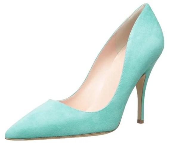 24 best something blue wedding shoes low heel high heel flats eb by kate spade junglespirit Images